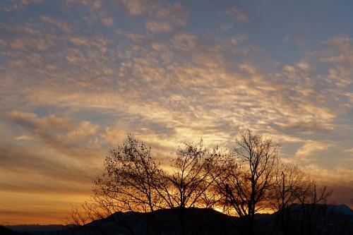 流れる夕やけ雲.jpg